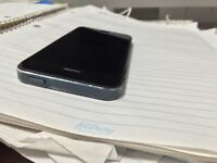 iPhone 5 Bell 16GB