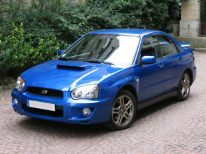Looking for 2004-2007 WRX