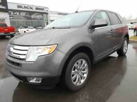 2009 FORD EDGE AWD LIMITED, NAVIGATION, TOIT PANORAMIQUE
