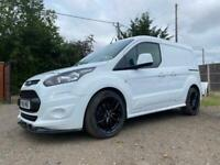 66 Ford Transit Connect 1.6 TDCi M SPORT MS RT RS ULEZ CHECKED SPOILERS ALLOYS