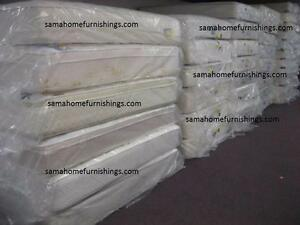 TODAY TRUCKLOAD MATTRESS LIQUADATION  SALE FROM $38 LOWEST PRICE IN GTA SAME DAY DELIVERY AVAILABLE