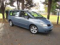 Renault Grand Espace 2.2dCi Expression**1 OWNER**7 SEATER CARS**PSH**