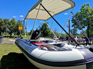 Inflatable | ⛵ Boats & Watercrafts for Sale in Ontario | Kijiji