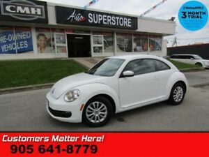 2015 Volkswagen Beetle 1.8 TSI Trendline  HEATED SEATS POWER GRO