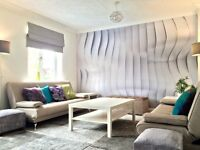 Immaculate sofa beds