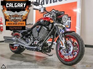 2007 Victory Motorcycles Hammer