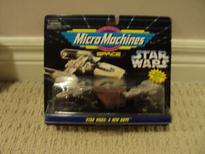 Star Wars Micro Machines Collection 4 *NEW IN BOX*