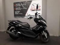 Honda PCX 125cc EX2-A!!!!!!!!!