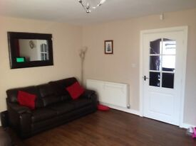 Two Bed End Terraced To Rent Queen Street Shildon first month half price rent.