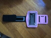 iPhone 4 4s running arm band case