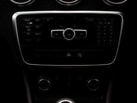 2015 MERCEDES BENZ A CLASS A200 [2.1] CDI AMG Sport 5dr