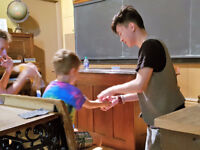 Interactive School Magic Programs/Shows by Cool Magician from$85