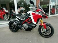 DUCATI MULTISTRADA 1260S PIKES PEAK, ONE OWNER IMMACULATE, ONLY 5000 MILES!