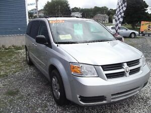 2009 Dodge Grand Caravan FULLY LOADED STOW&GO!!! BLOWOUT!!