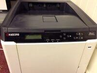 Kyocera FS-C5150s Laser Colour Printer - perfect order!