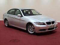 2005 BMW 3 Series 2.0 318d ES 4dr