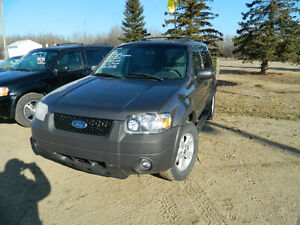 NEW PRICE!!!!!2006 Ford Escape XLT
