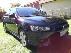 2009 Lancer ES-Sport Sedan Certified & E-Tested