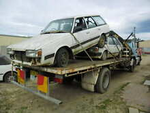 Scrap Metal Pickup in the Shoalhaven Cars Trucks Boats Machinery Huskisson Shoalhaven Area Preview