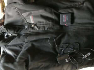 Dakota heated jacket