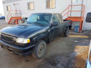 2007 Mazda B3000 DS Ford Ranger
