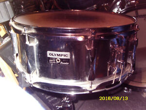 Late 60's premier 4 piece drum shell kit for sale or trade Peterborough Peterborough Area image 2