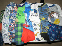Boys clothes from 4T