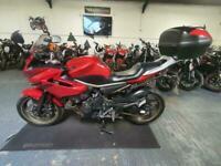 2010 Yamaha XJ6 600cc