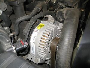Alternator for Ford explorer 2004