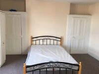 DOUBLE ROOM TO RENT IN SURBITON/TOLWORTH