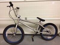 Haro 300.1 BMX Street bike. Immaculate condition!