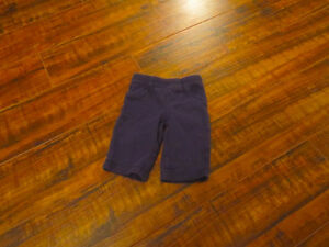 Located in Summerside : NB Carters, navy in color $1