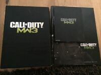 MW3 Modern Warfare 3 Hardened Edition