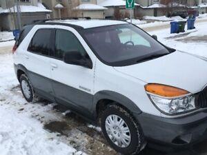 2003 Buick Rendezvous $2400