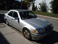 2000 Mercedes-Benz Other Sedan