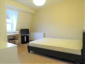 Newly refurbished double room - Finchley Road