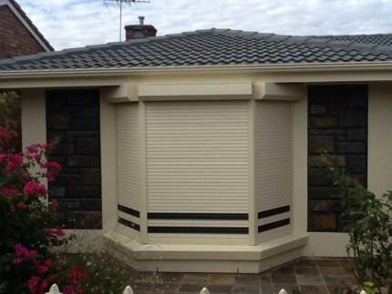 Roller Shutters & Garage Doors Repair - Installation- Automation Clearview Port Adelaide Area Preview