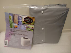 Air Conditioner Cover – Square (New)