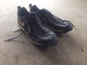 Size 15 mens cleats