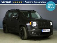 2016 JEEP RENEGADE 1.6 E torQ Dawn Of Justice 5dr
