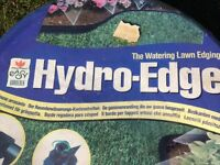 Hydro-Edge Watering System