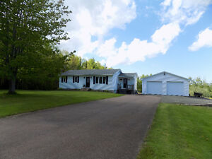 1.7 Acres On Shediac River With Channel