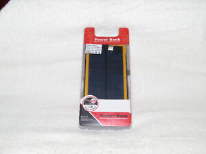 5000 or 12000 mah solar chargers.
