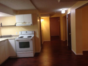 NW Beddington 2 Bedroom Basement Suite 1,000 sq.ft for Rent