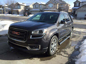 2016 GMC Acadia SLT1 With Technology Package, SUV, Crossover
