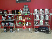 Naturally Fit Supplements - Peak Performance Fitness Center