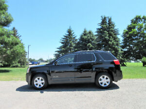2011 GMC Terrain SLT Crossover- ONE OWNER & 4 BRAND NEW TIRES!!