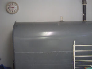 Furnace and tank for sale