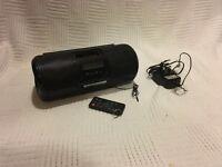 Speaker/Radio for iPhone 3/4/4s , iPad 1/2