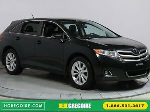 2013 Toyota Venza CUIR TOIT MAGS BLUETOOTH